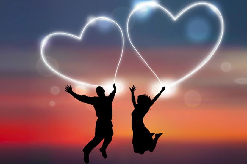 Mensaje de amor para uno especial 2019