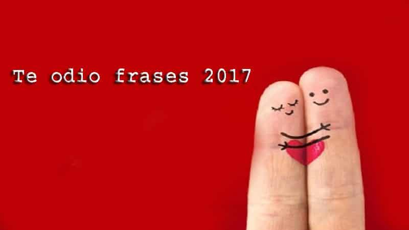 Odio Tus Frases 2017 Cómo Ganar Su Ex De Nuevo