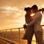 Mensajes románticos del día de San Valentín